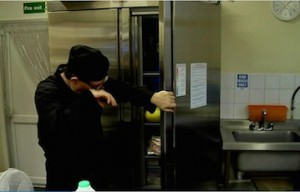 Level 1 Food Safety for Catering