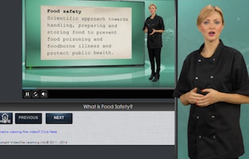 Level 1 Food Safety for Retail