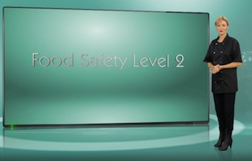 Level 2 Food Safety for Catering