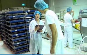 Level 2 Food Safety for Manufacturing
