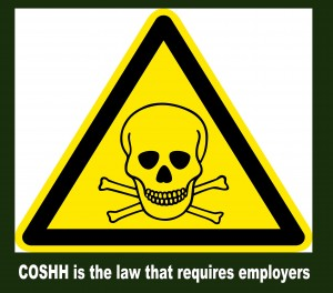 COSHH E learning course
