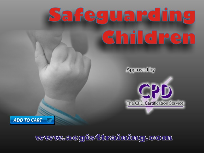 Safeguarding Children UK Aegis4training
