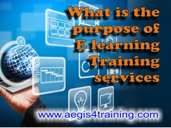 e learning training UK