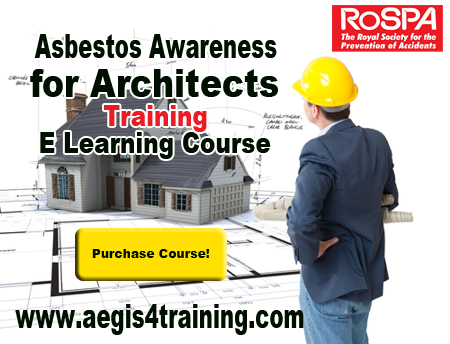 asbestos learning