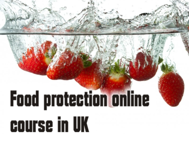 Food safety in UK