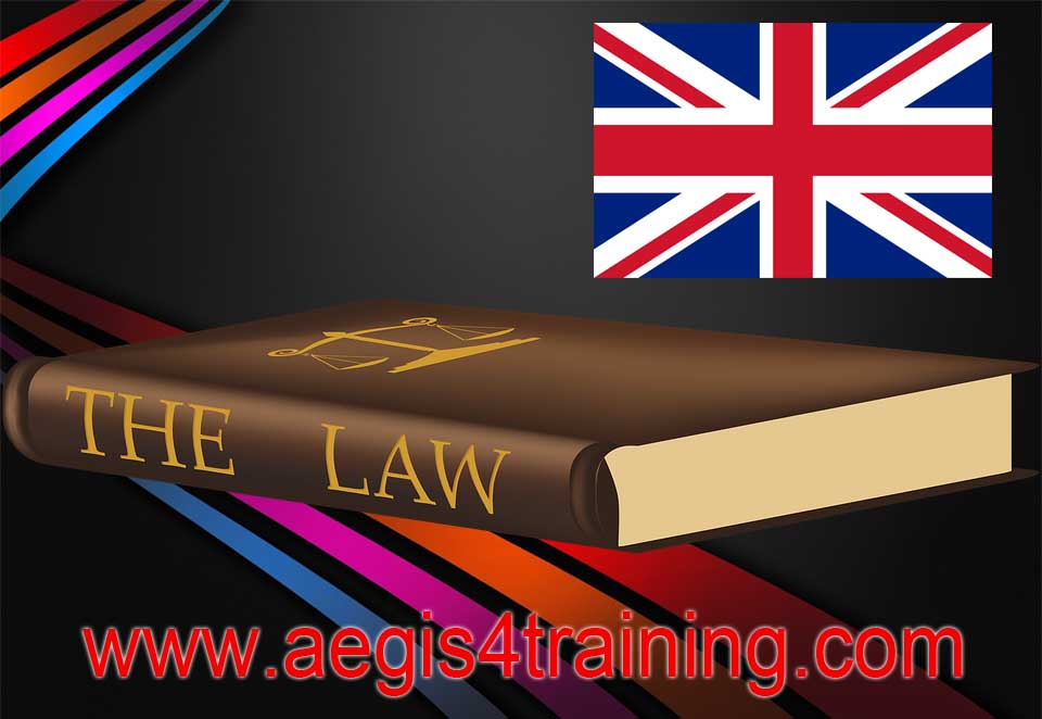 Law UK