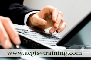 Aegis 4 Safety Training