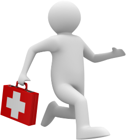 first aid online training in UK