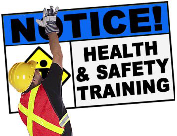 Safety Training in UK With RosPA