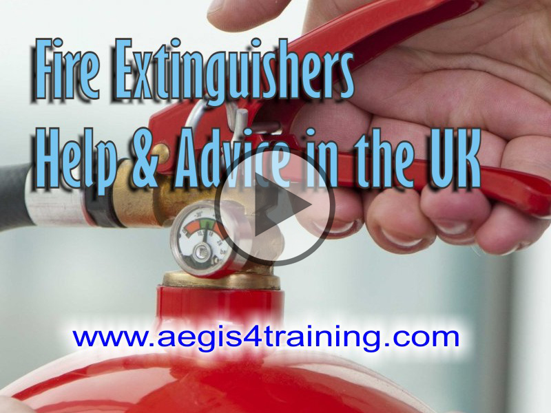 Fire Extinguishers Help & Advice in the U1K (1)
